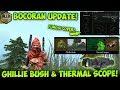Apa Fungsi Cover Bocoran Update Ghillie Bush Thermal Scope Garena Free Fire  Mp3 - Mp4 Download