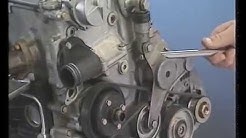 M51 D Motor BMW