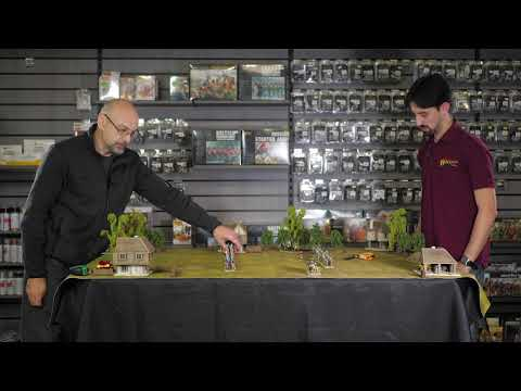 Introduction to Black Powder - featuring Rick Priestley - YouTube