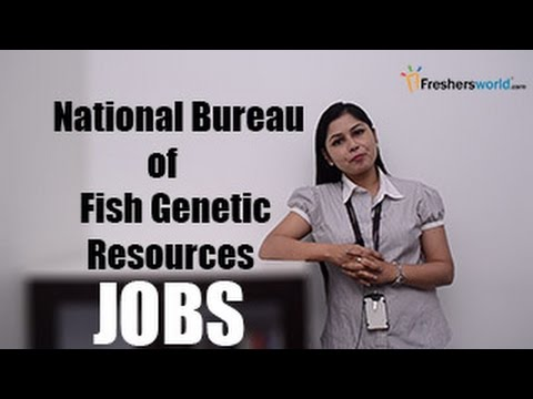 NBFGR– National Bureau Of Fish Genetic Resources Notification 2018– NET, GATE, SLET, Exam Dates