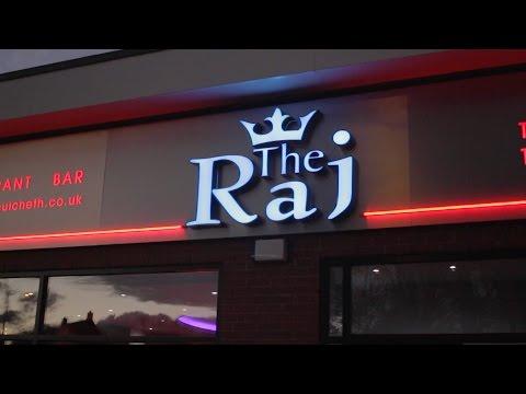 The Raj Promo