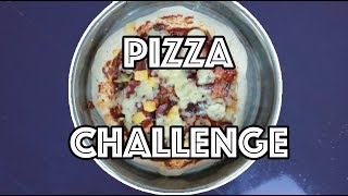 PIZZA CHALLENGE | Just Have Fun