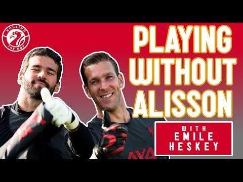 How can Liverpool survive without Alisson Becker?