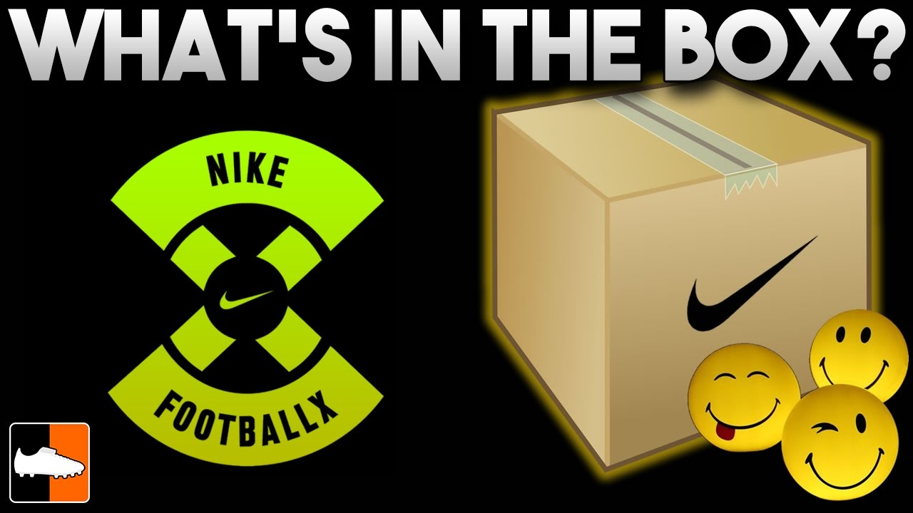 What s In The Box  Nike Floodlights Glow Pack - Massive Unboxing ... 5b02137e2a