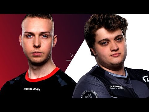 CS:GO - SK Gaming vs. Astralis [Overpass] Map 2 - Group B Round 2 - ESL Pro League S7 Finals Day 2