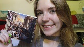 Logic: Everybody CD Unboxing   Olivia Rena