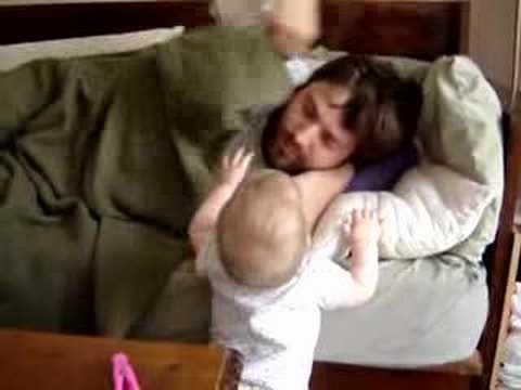 Get Up Daddy! (8 Months)