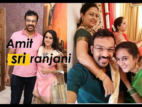 Image result for amit bhargav and wife