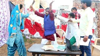 तीन लाख मैं बहू । episode 3।Haryanvi comedy ।