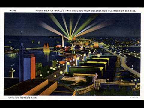 Mader   Chicago Worlds Fair Centennial Celebration March 1933