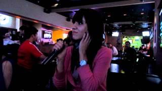 karaoke carmen- rihanna unfaithfull