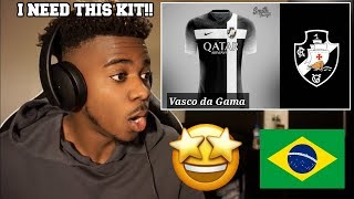 Baixar HOW WOULD THE UNIFORMS OF THE BRAZILIAN TEAMS BE IN EUROPE? | Reaction