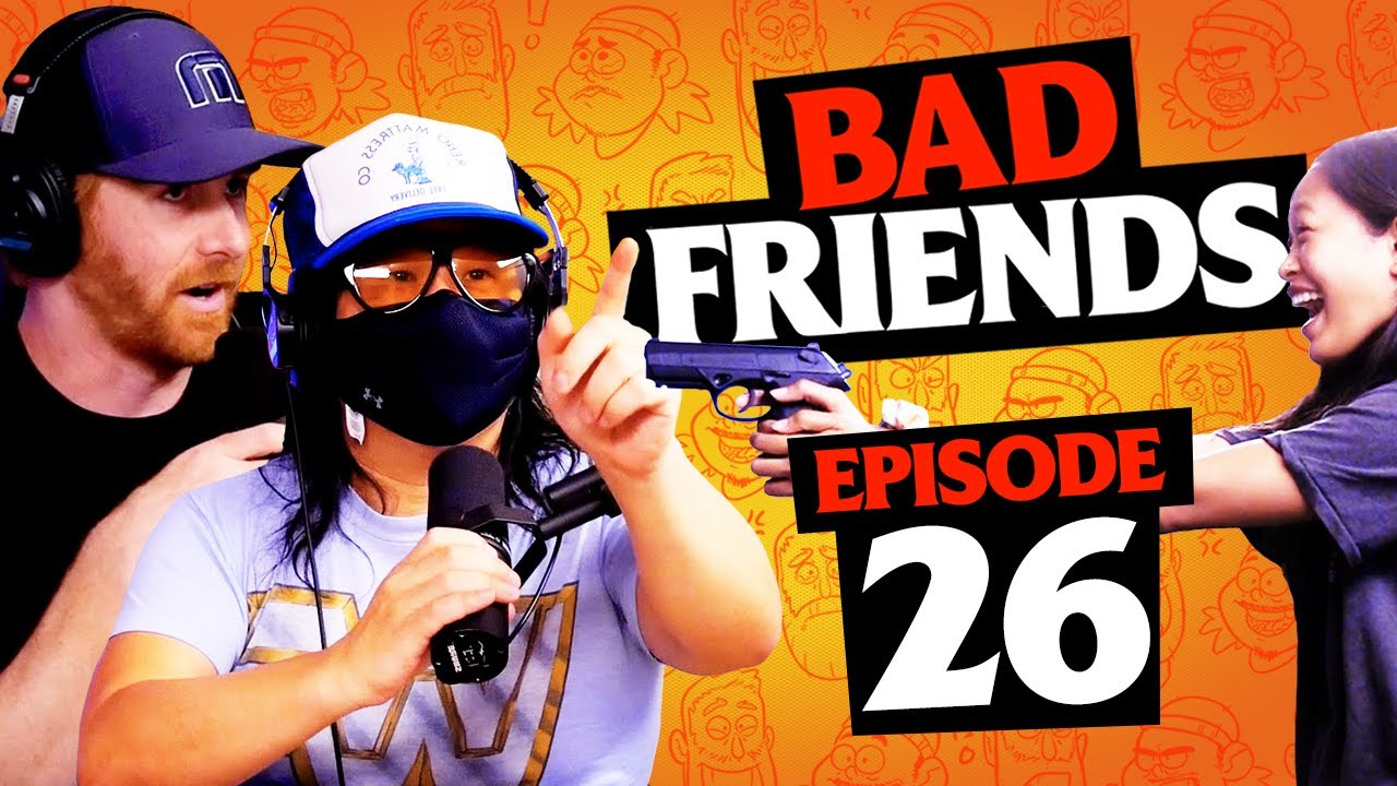 Bobby Floods the House and Rudy Gets Payback | Ep 26 | Bad Friends