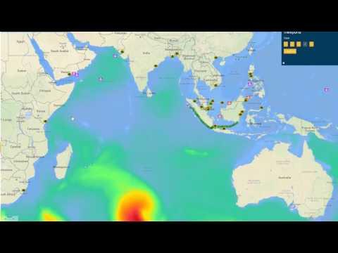 Big Ocean Data   Demo Film v6