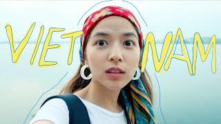 VIETNAM VLOG | เวียดนามงามแท้เหลา | ZuvapitSnap