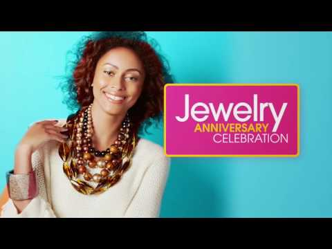 HSN | Heidi Daus Fashion Jewelry Anniversary 09.11.2016 - 11 PM