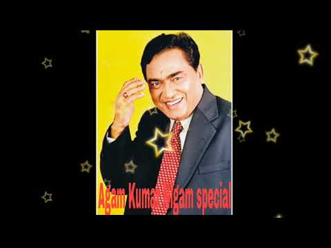 Agam Kumar Nigam special sad song