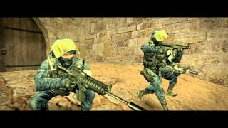 Counter-Strike Nexon: Zombies — трейлер