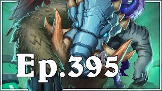 Funny And Lucky Moments - Hearthstone - Ep. 395
