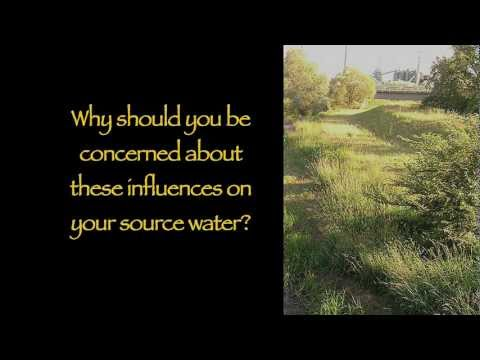 """Lake Management, and """"Source Water Impacts"""""""
