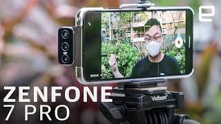 Asus ZenFone 7 Pro Review Videos