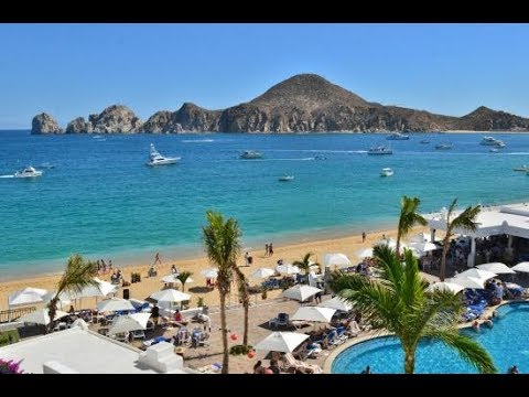 Cabo San Lucas Resorts >> Cabo San Lucas Resorts Top 5 All Inclusive Resorts In Cabo San
