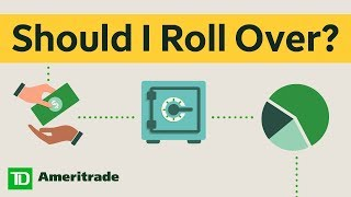 Should You Roll Over Your 401(k)?