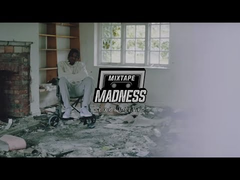#CGM Horrid1 - Back My Chat (Music Video) | @MixtapeMadness