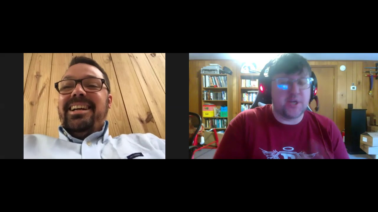 Episode 97: Discussions on Worship