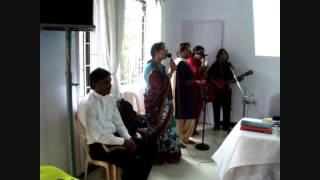 Kannada Gospel Song - Pastor Molly Aarons