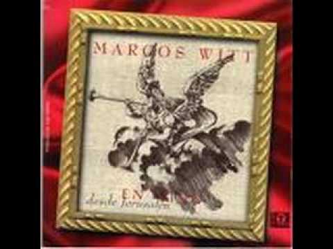 Marcos Witt - 10 Mesías Mi Salvador