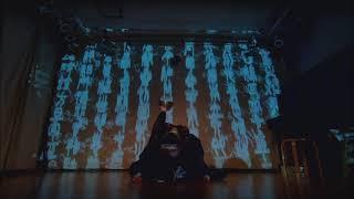 七面鳥Presents生配信ライブ『HIKARI・1✴︎』Online Bellydance Show&Hafla 振付:Yuriya Organizer ✠天野明美様 ✠ 映像VJ ✠天照-Amateras-様(Takehiro Namiki)