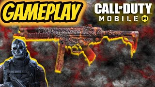 GAMEPLAY QQ9 MELTING POINT (PONTO DE FUSAO) - CALL OF DUTY MOBILE