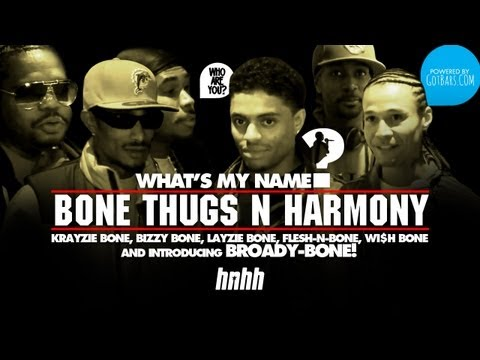 Whats my Name: Episode 6  Featuring Bone Thugs N Harmony