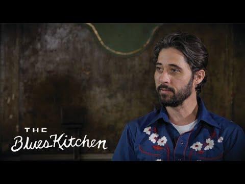 Ryan Bingham On 'Guy Clark' – The Blues Kitchen Presents… [Interview & Live Performance]
