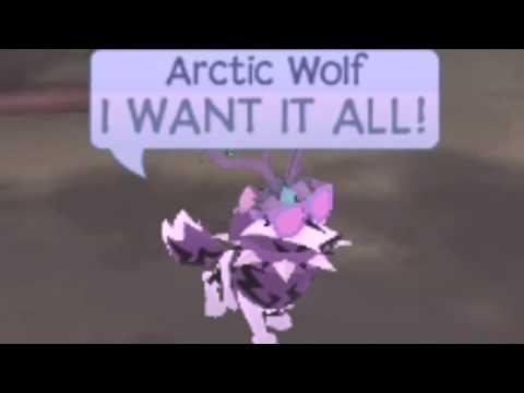Animal Jam Play Wild Movie - Fire (P!NK) (Short)  ENJOY! :D