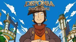 F.U.N ZONE l Deponia Doomsday # 10 l