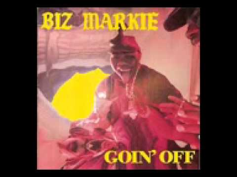 Biz Markie - Make The Music With Your Mouth BizInstrumental