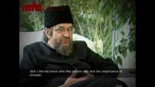 2011-11-12 Das Leben des Hadayatullah Hübsch