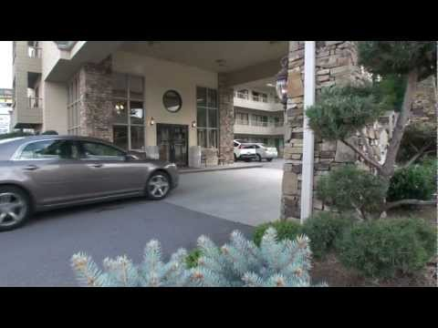 Pigeon Forge Hotel - Quality Inn & Suites at Dollywood Lane - HD Motion Cam Video