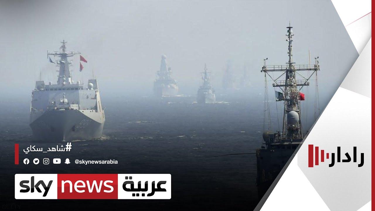 باريس: المناورات البريطانية قبالة جزيرة جيرسي لن ترهبنا | #رادار  - نشر قبل 3 ساعة