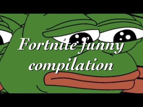 Fortnite Funny Memes (Clean)