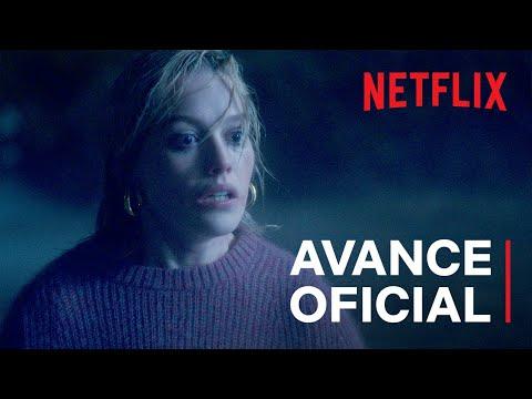 La maldición de Bly Manor   Avance   Netflix