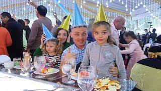 REVELIONUL in EGIPT Cum am INTALNIT noi ANUL NOU ! Party cu Muzica,dansuri si MULTA manca ...