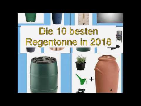 die-10-besten-regentonne-in-2018