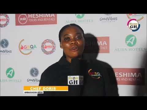 Inauguration of Ghana Barbecue Association