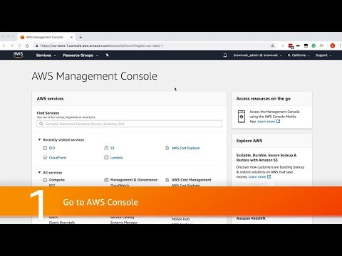 How to Setup Your CloudFront Distribution for EC2 Origin