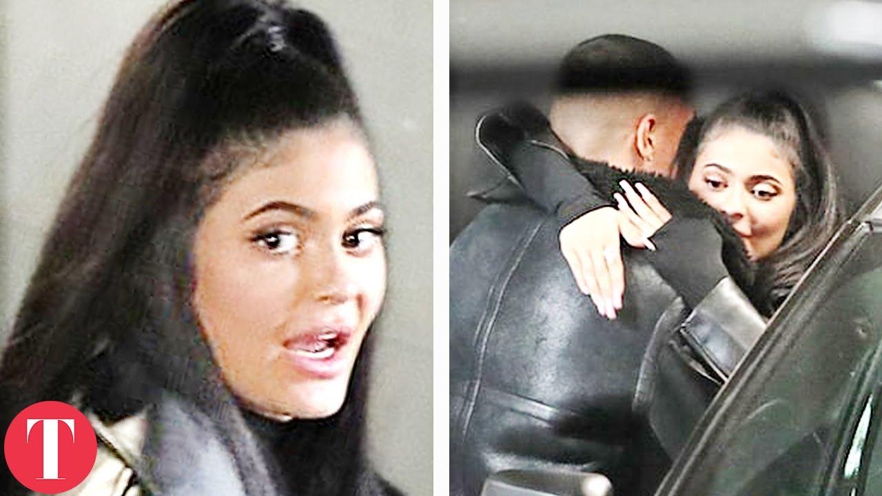 Är drake dating kris Jenner