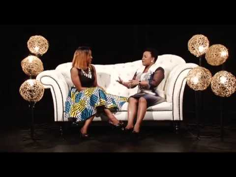 Nolu Malope on More than a song - Interview with Dr Rebecca Malope