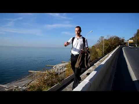 Sochi Akhun Mountain. Russian Travel Guide. Honest information, funny comments.